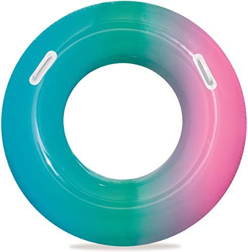 Luftmatratze Water Wheel