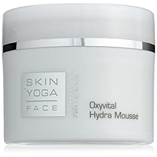 Artdeco Skin Yoga Face femme/woman, Oxyvital Hydra Mousse, 1er Pack (1 x 50 ml)