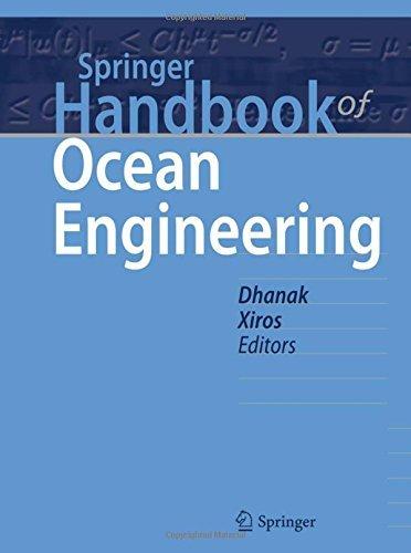 Springer Handbook of Ocean Engineering (2016-07-27)