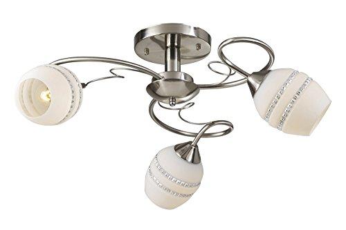 Pendelleuchte Für 1 Leuchtmittel E27, max. 75 W