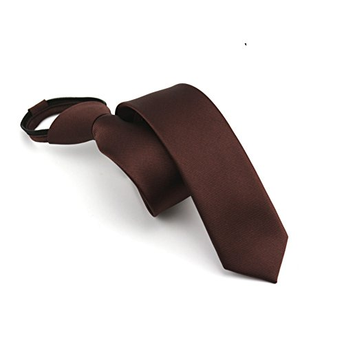 students-easy-to-pull-the-zipper-business-casual-tie-s
