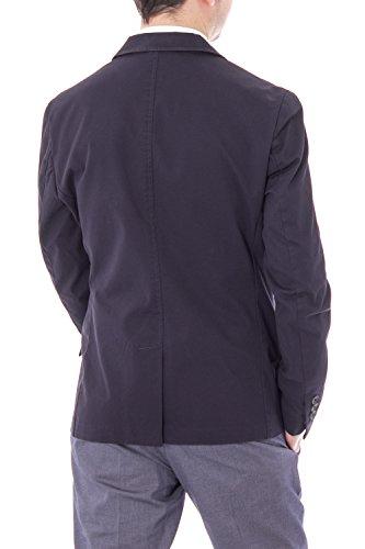 ANTONY MORATO - Homme blazer veste slim fit mmja00288/fa800062 Bleu Foncé