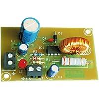 CEBEK - Inversor Salida -15V Cc-Cc 100Ma Entrada 5 A 12V Cc 300Ma Ce-Lb9
