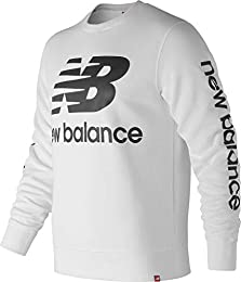 felpe new balance uomo