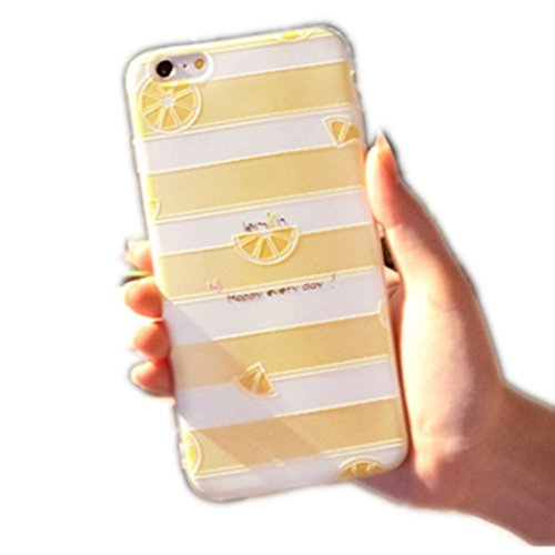GR iPhone 6 Plus iPhone 6 Plus Iphone 7 per iPhone 7 Plus Shell posteriore, copertina TPU Silicon Back case con stampa bella ( Design : A , Edition : IPHONE 6 6/S ) IPHONE 6 PLUS