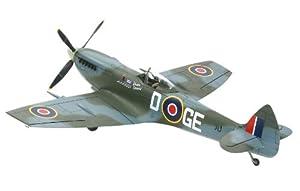 Tamiya 300060321 Supermarine Spitfire Mk.XVIe - Avin en miniatura (escala 1:32) importado de Alemania