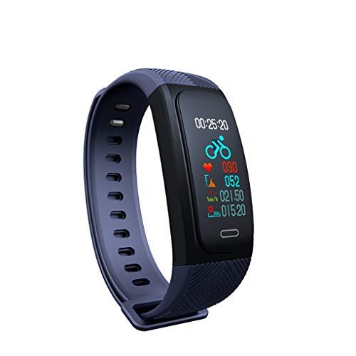 Morza UW200 GPS Inteligente de Pulsera rastreador de Ejercicios de Ritmo cardíaco...