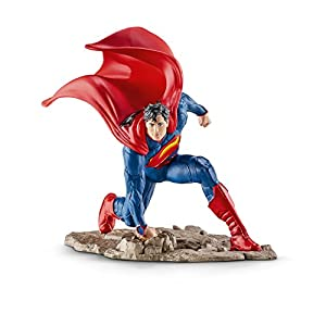 Schleich Marvel - Figura Superman
