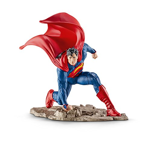 (Schleich 22505 - SUPERMAN, kniend)