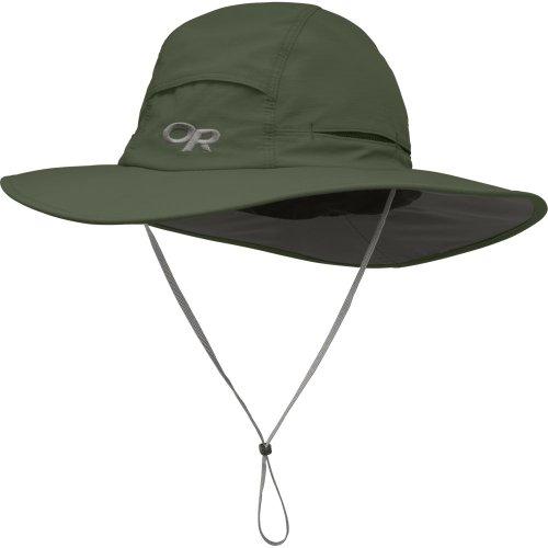 Outdoor Research-Sombriolet Sun hat, Fatigue, Gr. XL Outdoor Research-mesh-hut