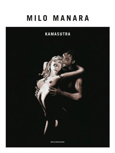 Kamasutra (Oscar bestsellers Vol. 965) di Milo Manara