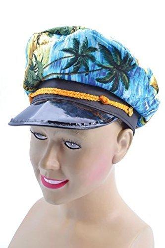 Captain-Hat-Hawaiian-Fancy-Dress-Hat-Accessory