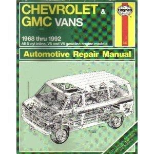 chevrolet-gmc-vans-automotive-repair-manual-1968-thru-1992-all-6-cylinline-v6-and-v8-gasoline-engine