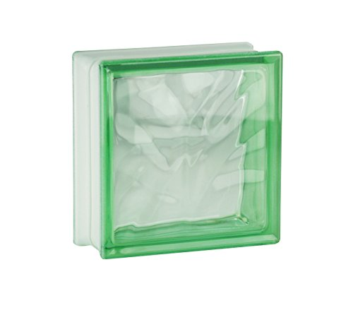 5-pieces-fuchs-glass-blocks-wave-lime-green-19x19x8-cm