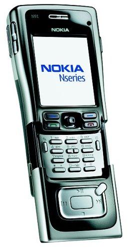 nokia-n91-sim-free-mobile-phone