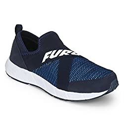 Furo by Red Chief Blue Mens Walking Shoe (W3012 863)