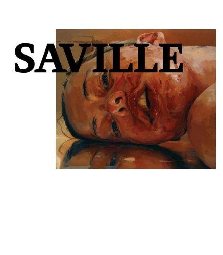 Jenny Saville por Gagosian Gallery