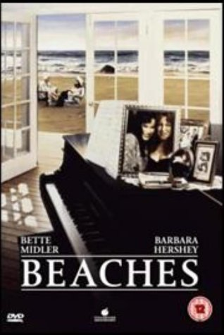 Used, Beaches [DVD] [1989] for sale  Delivered anywhere in UK