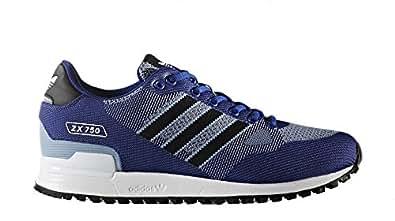 wholesale dealer 2ef4a 61046 adidas BY9758, Scarpe da Fitness Uomo, Azzurro (Tinmis Negbas Ftwbla)