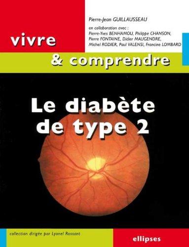 Le diabète de type 2 par Collectif
