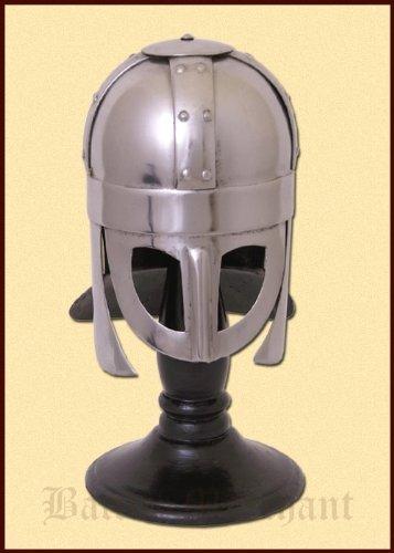 En Vikingo gafas casco - armadura de