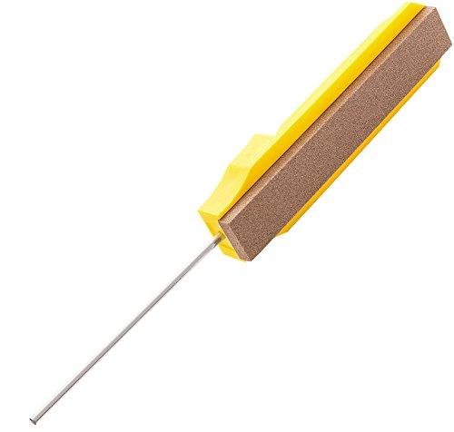 Gatco Schleifstein Grob, Gelb, GA-15003 Coarse Sharpening Hone