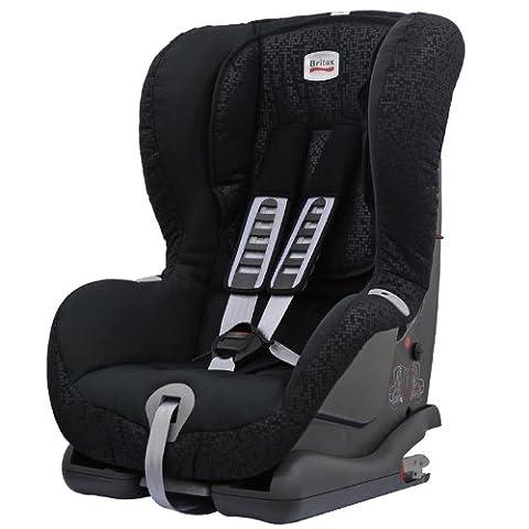 Britax Duo Plus ISOFIX Forward Facing Group 1 Car Seat