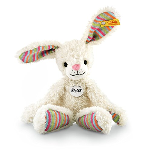Steiff 080289 - Happy Hase 25, creme