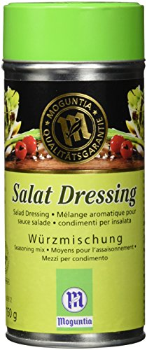 Salat Dressing Würzmittel - Moguntia