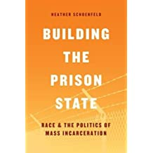 Building the Prison State: Race and the Politics of Mass Incarceration (Chicago Series in Law and Society)