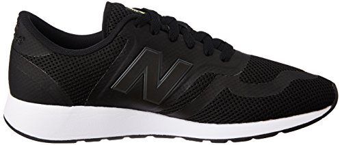 Uomo scarpa sportiva, colore Nero , marca NEW BALANCE, modello Uomo Scarpa Sportiva NEW BALANCE MRL420 BR Nero black (MRL420BR)