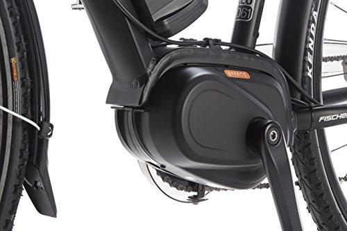 FISCHER E-Bike TREKKING Herren ETH 1761 - 5