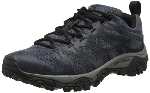 merrell-moab-edge-waterproof-mens-lace-up-low-rise-hiking-shoes-grey-dark-slate-8-uk