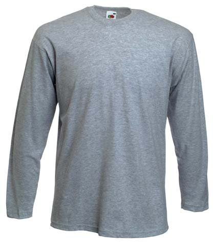 fruit-of-the-loom-l-slv-t-shirt-in-heather-grey-size-xl-ss21-apparel
