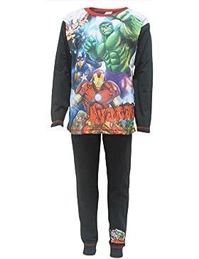 Marvel Avengers Pajama de algodón para niños