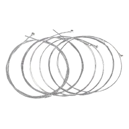Imagen de single–cuerdas para  acústica x 5 a 5cuerdas