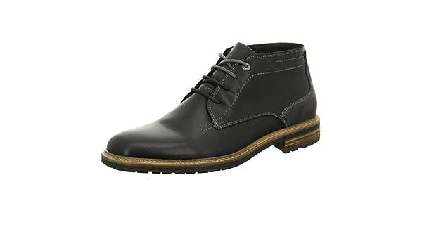 Camp David Herren Stiefel CCU 1755 8881 Schnürboots Sneaker