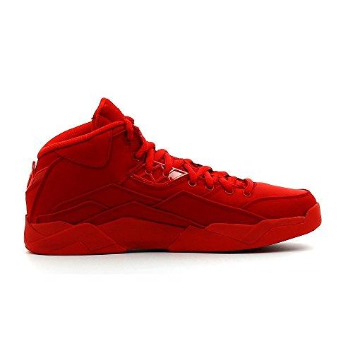 X Várias Sneaker Cores K1x vermelho Antigravidade Tq6ISfwUv