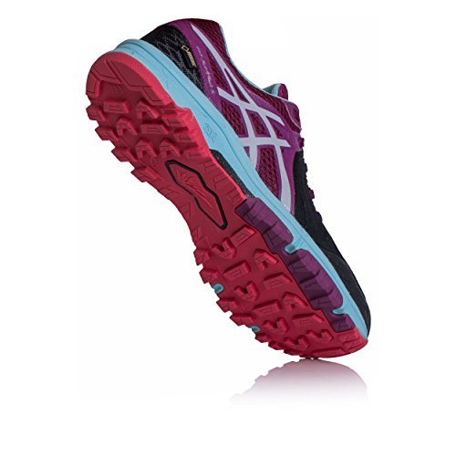 41TZigS6lcL. SS500  - ASICS Gel-FujiAttack 5 Gore-TEX Women's Running Shoes