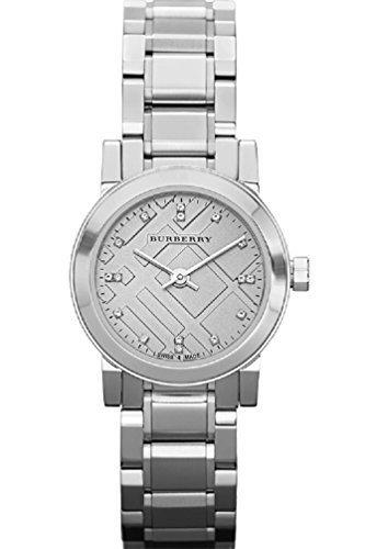 BURBERRY BU9213 - Reloj para mujeres