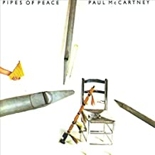 Pipes of Peace - Édition Deluxe (2CD+DVD)