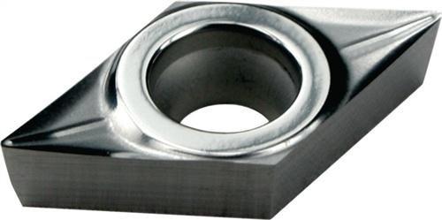 PROMAT Wendeschneidplatte DCGT070202-AL N20