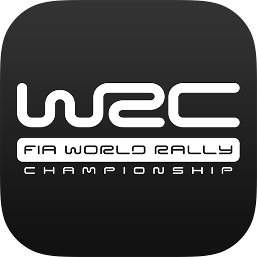 WRC - The Official App