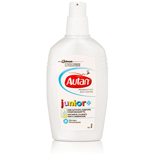 Autan J Family Care 100ml