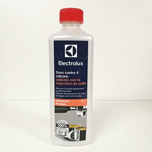 Electrolux 9001682328 Decalcificante per Macchine del Caffe
