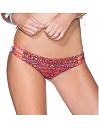 Maaji-Bikini Reversible multi-CROSS COUNTRY (BAS) tiras