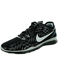 new style 40179 0832f Nike WMN Free 5.0 TR FIT 4 PRT, Scarpe sportive, Donna