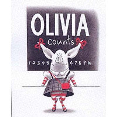 [(Olivia Counts)] [Author: Ian Falconer] published on (September, 2002)