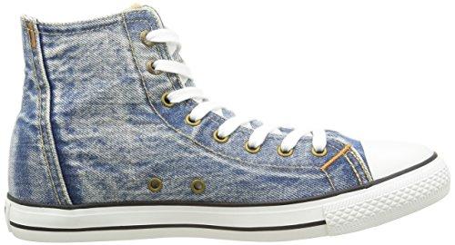 Levi's Original Red Tab, Sneakers Hautes homme Bleu (13)