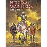 Medieval Warlords by Tim Newark (1990-11-01)